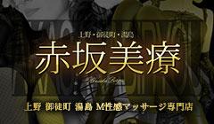 上野M性感 赤坂美療